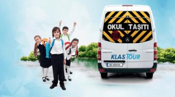 Okul Servis Taşımacılığı